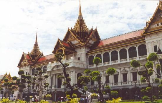 ближайшие туры в Тайланд из Нижнего Новгорода