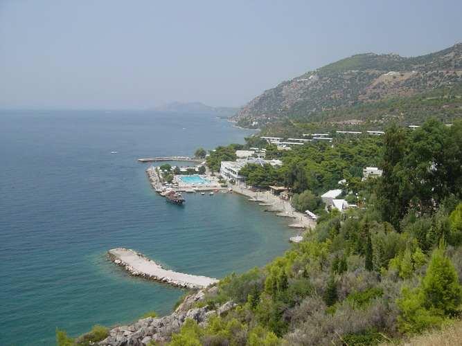 Отдых в Греции в 2017 году – цены на туры в Грецию от ...